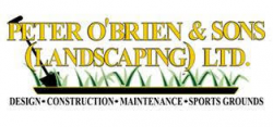 Peter O' Brien and Sons Landscaping Ltd