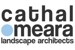 Cathal O'Meara Landscape Architects