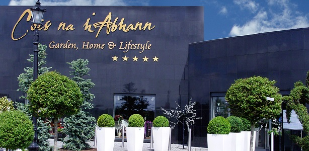 Business Profile – Cois na hAbhann Garden, Home and Lifestyle Centre