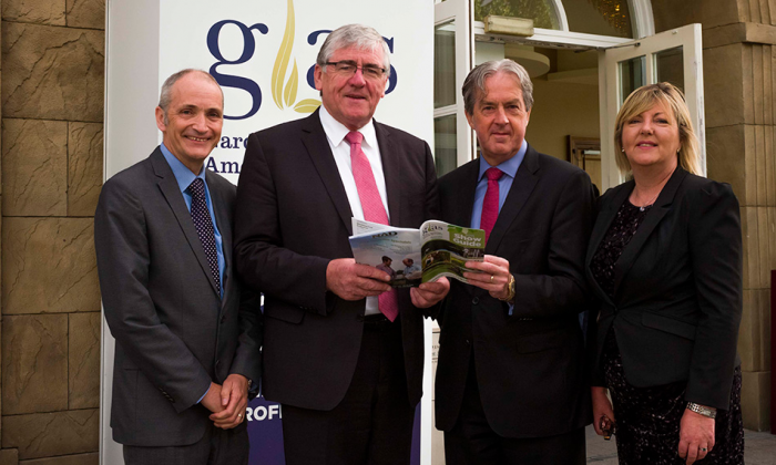 Just Two Weeks To Go Until GLAS 2016