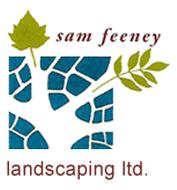 Sam Feeney Landscaping Ltd