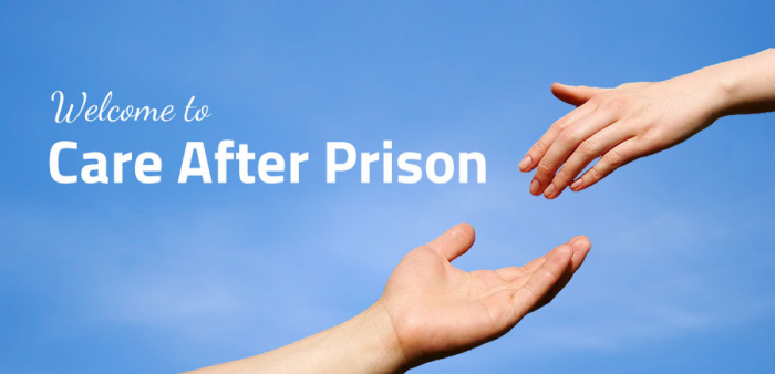 Care After Prison - Business Profile - Now Hiring