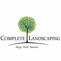 Complete Landscaping Ltd.